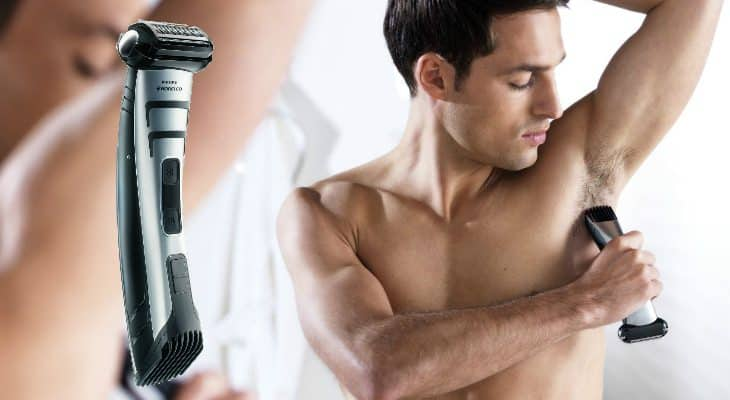 Philips Norelco Bodygroom Series 7100