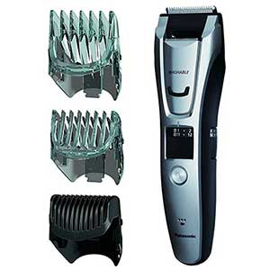 Panasonic ER-GB80-S Body Groomer for Men