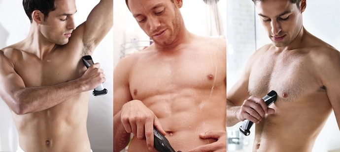 Best Body Groomer for Private Parts