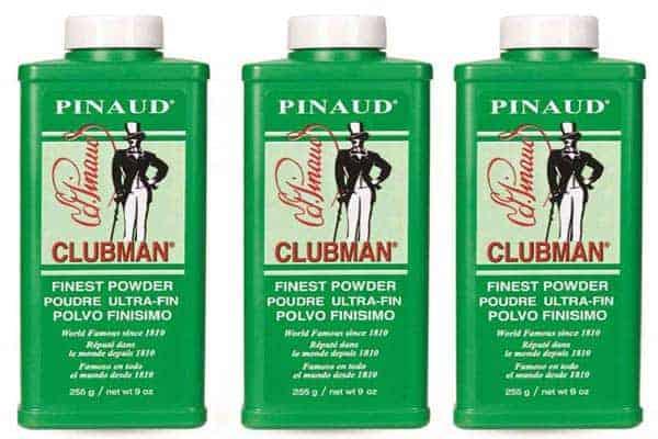 Clubman Pinaud Powder