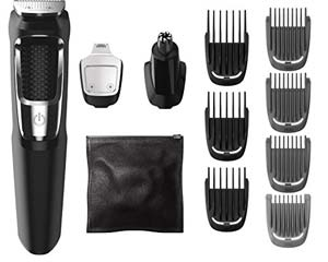 Philips Norelco MG3750 Multigroom 3000