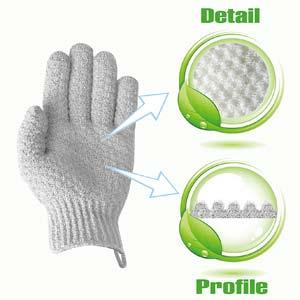 EvridWear Exfoliating Glove